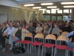 Vortrag 03.05.2011