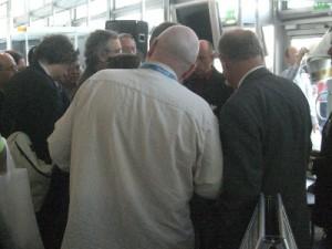 Podiumsdiskusion 09.10.2010