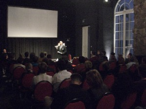Vortrag 13.10.2010