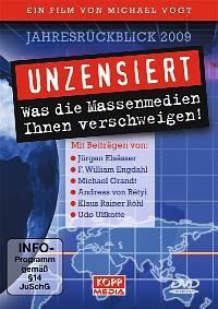 Unzensiert-Jahresrückblick2009